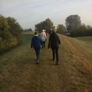 wandelgroep-di-najaar-2016