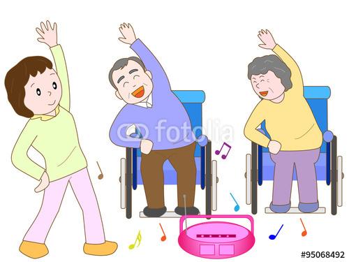 Super Ouderengym: 'bewegen en ontmoeten', ook iets voor u? #NG65