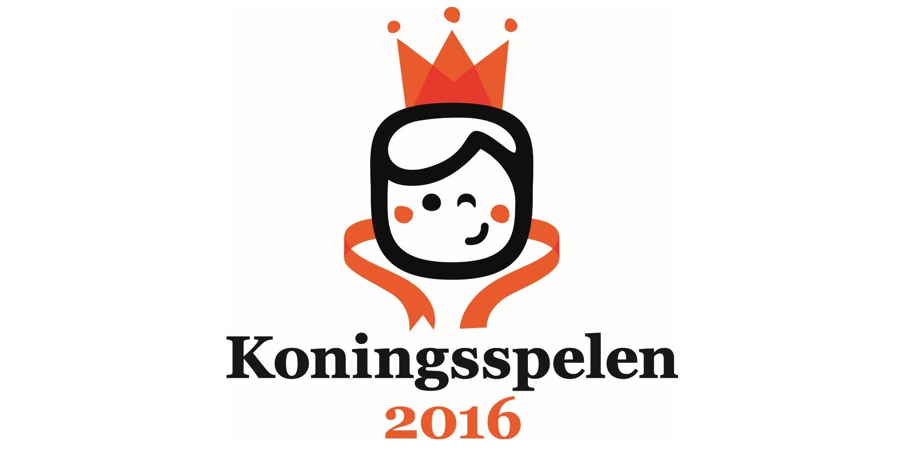 koningsspelen 2016