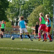 Meidenvoetbalschool Klarenbeek