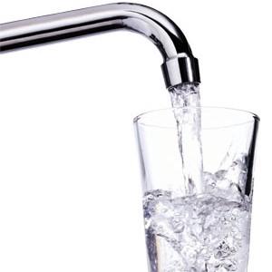 Water uit de kraan!