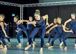 Lessen SV Twello Dans zijn weer begonnen!