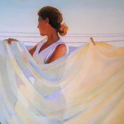 kunst, expositie, kunstkring, Twello, de Statenhoed
