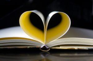schrijven, fictie, kunst