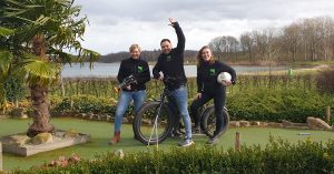 Multi-activiteitencentrum Pitch&Putt Bussloo